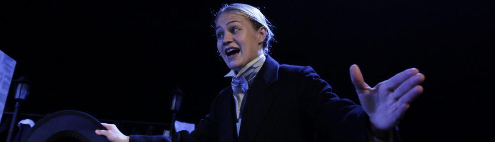 Øystein Ulsberg Brager