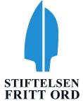 Logo Stiftelsen Fritt Ord