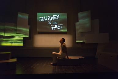 Journey to the East. Foto: Kristin Opdan