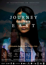 Journey to the East - poster
