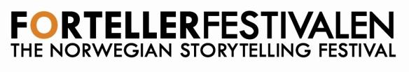 Fortellerfestivalen Logo