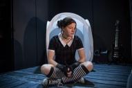 VILDANDEN på Sogn og Fjordane Teater 2016. Foto: SoFt